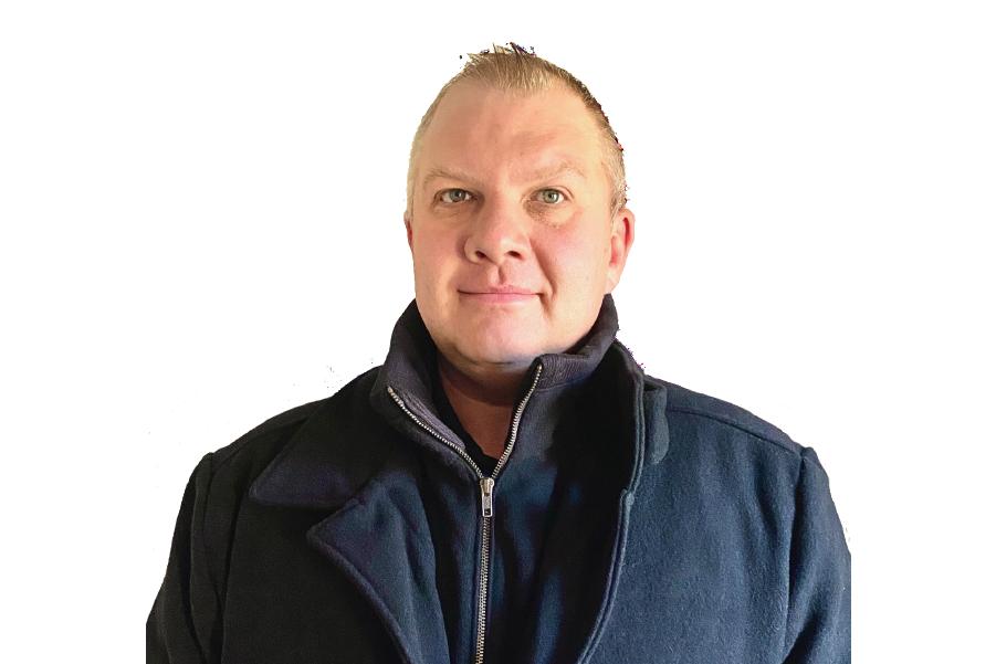 Kevin Karakochuk